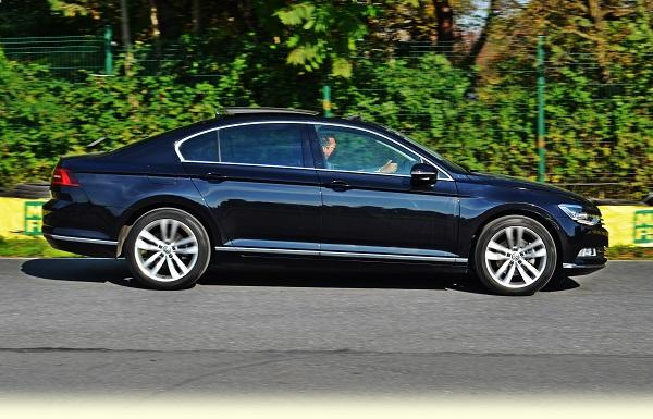 VW Passat Test_Yeni Passat Test_Otomobiltutkunu