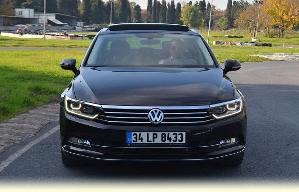 VW Passat Test_Yeni Passat Test_Otomobiltutkunu_DSG_Highline
