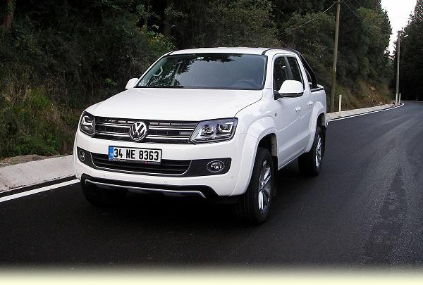 Volkswagen Amarok Test_Otomobiltutkunu_Amarok Offroad_OFFROAD TEST_NoFilter