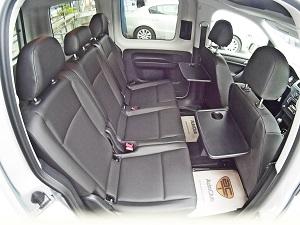 Volkswagen Caddy Test_Otomobiltutkunu_Volkswagen_Caddy Test