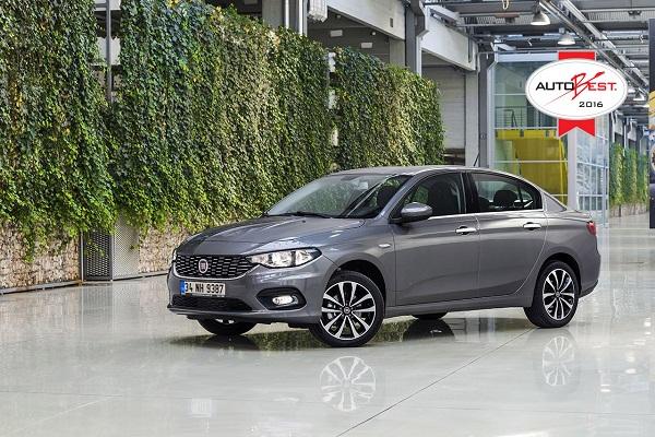 AUTOBEST_ Fiat Egea_Otomobiltutkunu