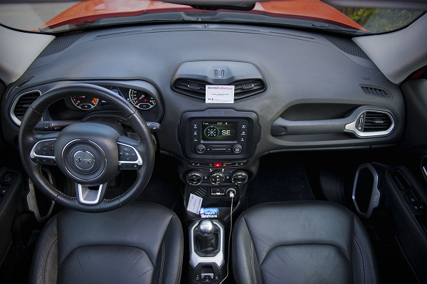 Jeep Renegade Test_Otomobiltutkunu