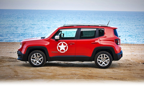 Jeep Renegade Test_Otomobiltutkunu_SUV_Jeep Test_OffRoad
