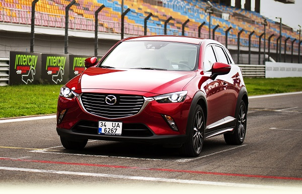 Mazda CX3 Test_Otomobiltutkunu_istanbulpark