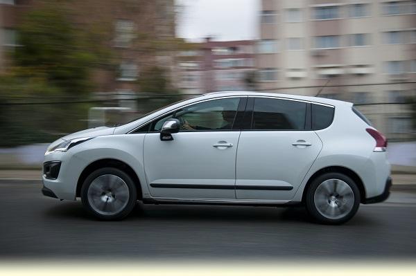 Peugeot 3008 Test_EAT6_Otomobiltutkunu