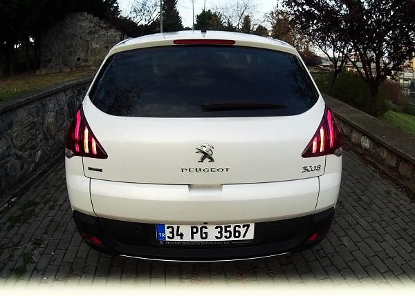 Peugeot3008Test