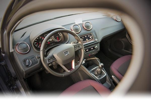 Seat ibiza Test_Otomobiltutkunu