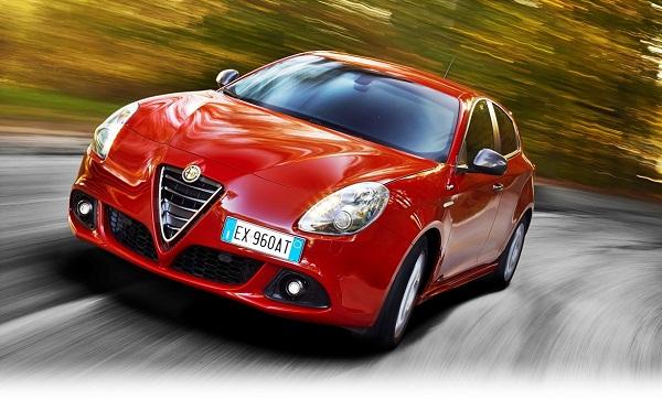 Alfa Romeo Giulietta Test_Alper Canyas