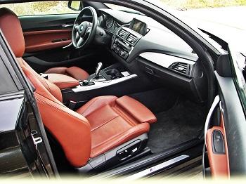 BMW 2 Series Test