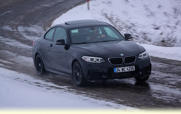 BMW 2 Series_M Coupe Test