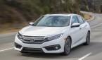 2016 Honda Civic Sedan Otomobiltutkunu