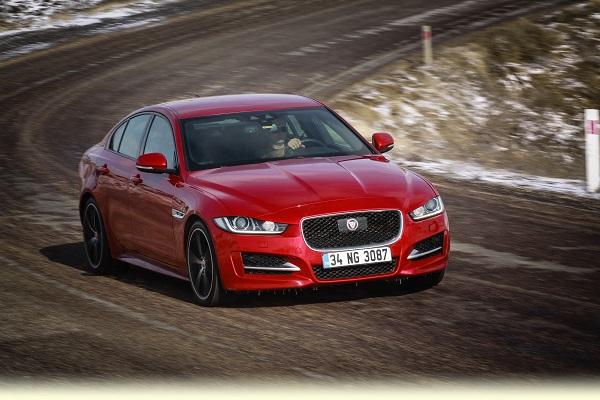 Jaguar Test_Jaguar XE Test_Otomobiltutkunu