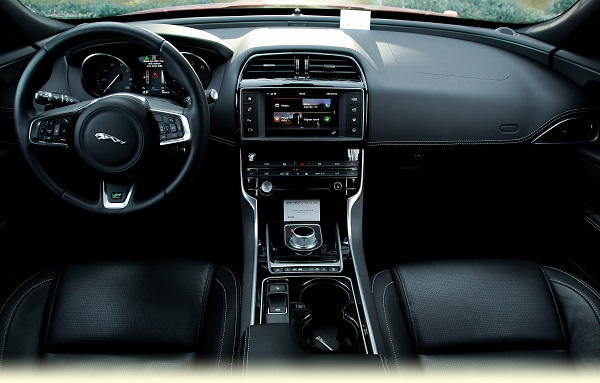 Jaguar XE RSPORT Test_Otomobiltutkunu