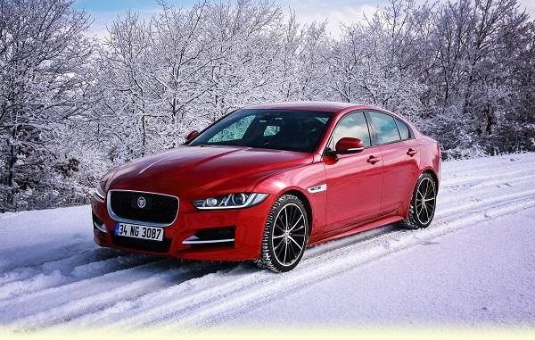 Jaguar XE Test_Otomobiltutkunu