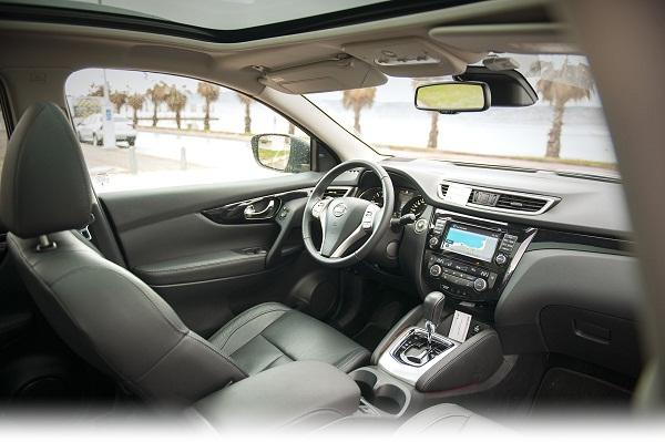 Nissan qashqai Test_otomobiltutkunu
