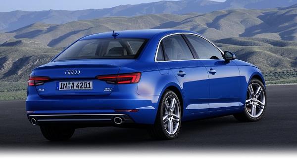 Audi A4 quattro otomobiltutkunu