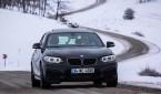 BMW 218i Coupe Test Otomobiltutkunu