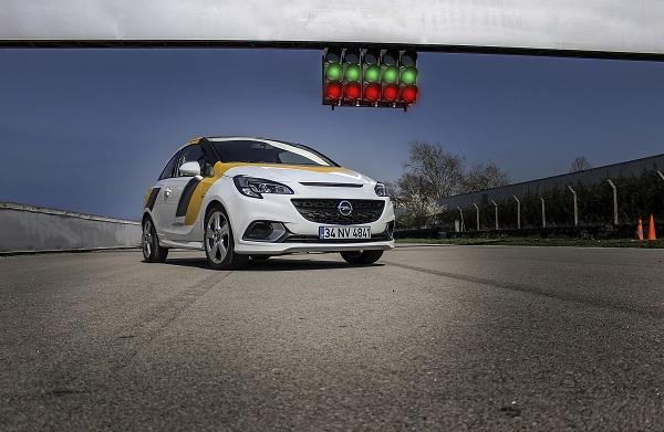 Corsa OPC Cup_Safari Motorsport_Opel Turkiye