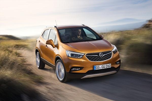 Opel Mokka X_Otomobiltutkunu