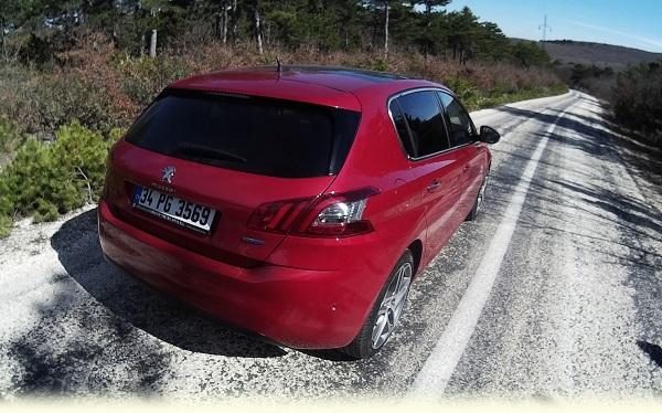 Peugeot308Test