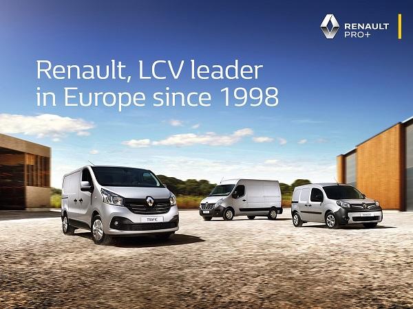 Renault_ticari arac