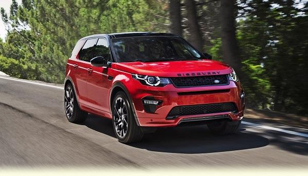 Yeni Land Rover Discovery Sport_BorusanOto