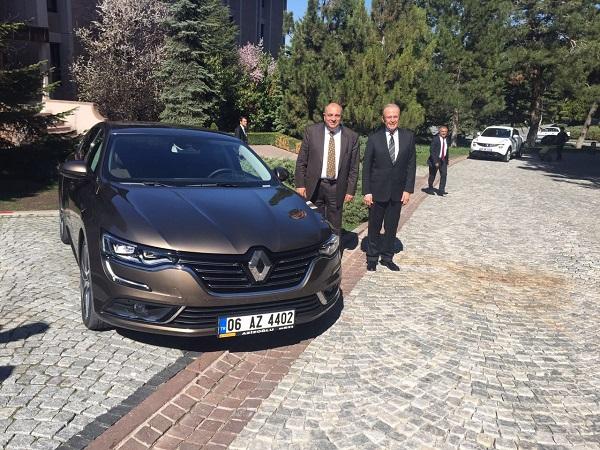 Renault Talisman 1.6dCi