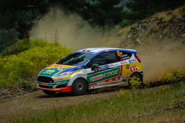 Castrol Ford Team Turkiye_otomobiltutkunu
