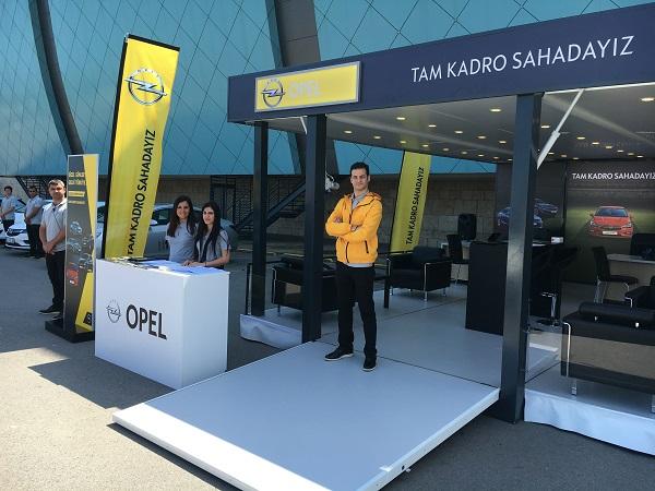 Opel Roadshow_Otomobiltutkunu