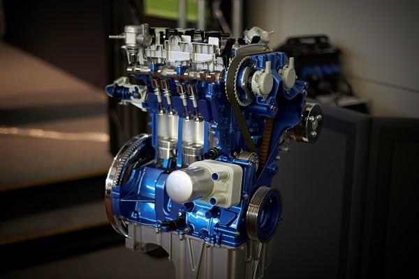Ford EcoBoost engine otomobiltutkunu