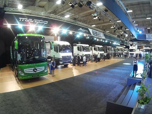 Mercedes-Benz Turk Comvex 2016