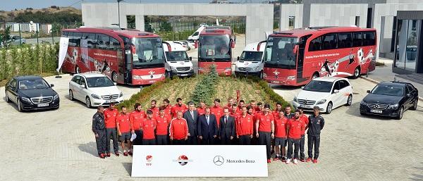 Mercedes-Benz Turk Turkiye Futbol Federasyonu_Otomobiltutkunu