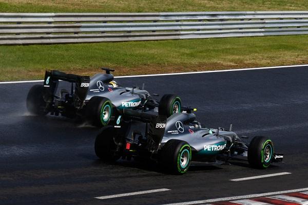 2016 Hungarian Grand Prix