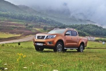 Nissan Navara Test_Navara NP300 Test_Otomobiltutkunu