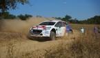 Peugeot Sport Turkiye Peugeot 208 T16 R5_YesilBursaRallisi