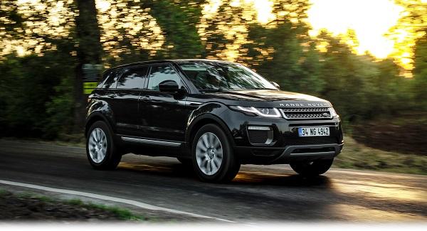 Range Rover Evoque Dizel Test_Otomobiltutkunu