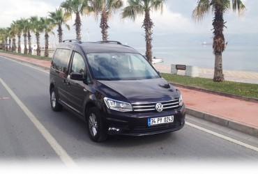 Volkswagen Caddy TDI SCR BMT 102 PS Exclusive DSG Test_Otomobiltutkunu