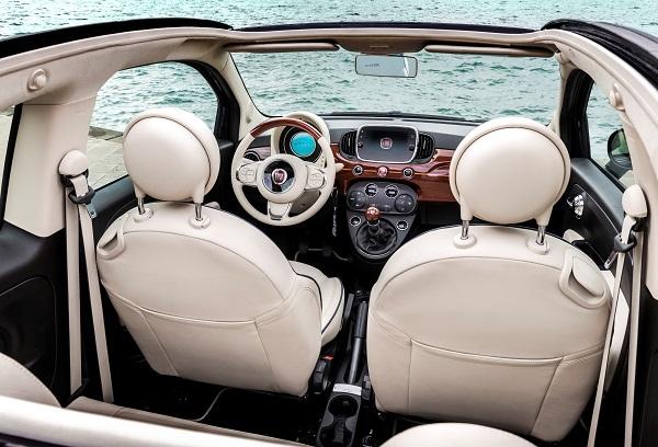 Fiat 500 Riva Test_Otomobiltutkunu
