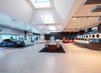 Mercedes-AMG Lounge İstanbul