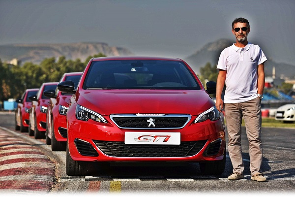 Peugeot_Mehmet Akın_Otomobiltutkunu