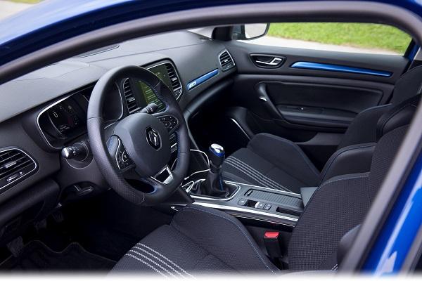 Renault Megane HB GT Line Test_Otomobiltutkunu