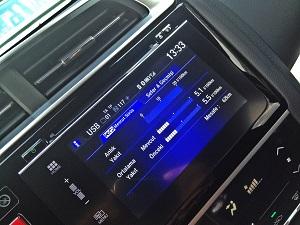 Honda Jazz Yakit Tuketimi Test