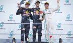 Mercedes AMG F1Malaysian Grand Prix, Sunday