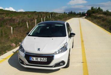 Peugeot208GTLineTest GTLine Otomobiltutkunu