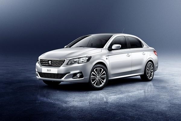 Peugeot yeni 301