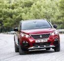 peugeot3008 Peugeot'dan Yılsonu Fırsatları Kampanya