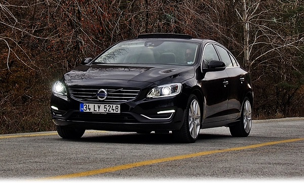 volvo s60 t3 advance test. Black Bedroom Furniture Sets. Home Design Ideas
