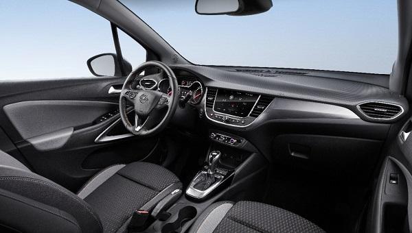 Opel Crossland X Test_Otomobiltutkunu