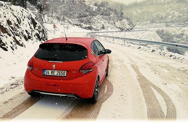 Peugeot 208 GTi Test_Peugeot Turkiye