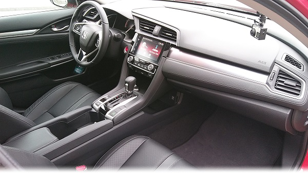 Vtec Turbo Civic RS Honda Otomobiltutkunu